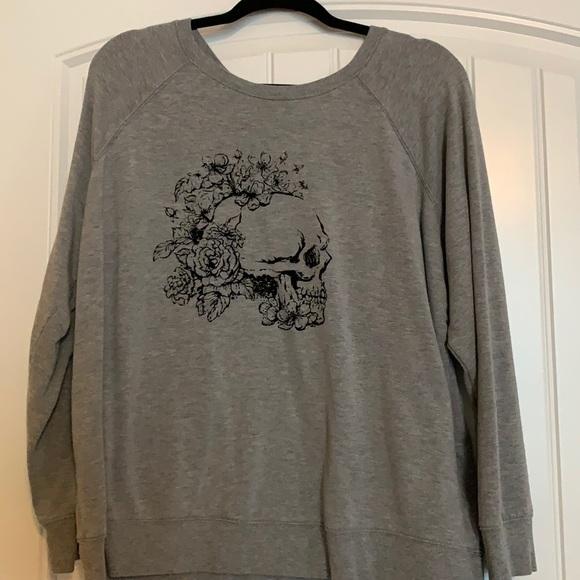 Skull Torrid Shirt
